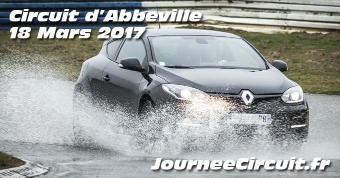 Photos au circuit d'Abbeville le 18 Mars 2017