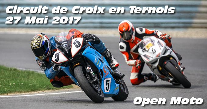 Photos au circuit de Croix en Ternois le 27 Mai 2017