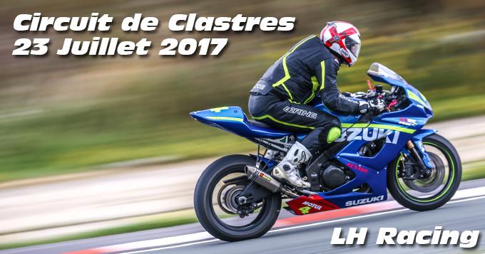 Photos au circuit de Clastres le 23 Juillet 2017