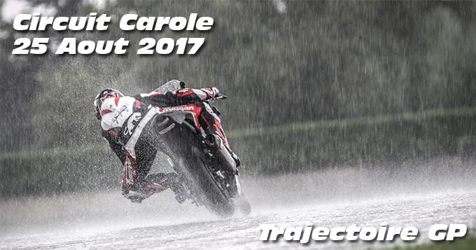 Photos au circuit de Carole le 25 Aout 2017