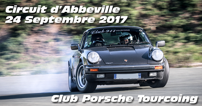 Photos au circuit d'Abbeville le 24 Septembre 2017