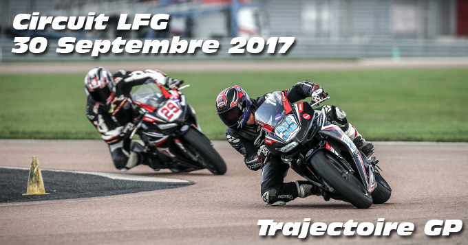 Photos au circuit de la ferte gaucher le 30 Septembre 2017