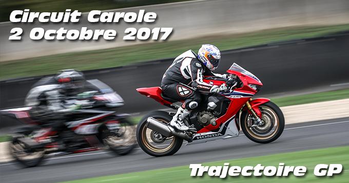 Photos au circuit de Carole le 2 Octobre 2017