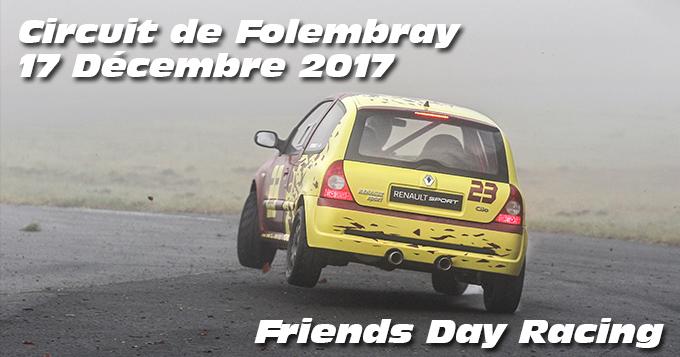 Photos au circuit de Folembray le 17 Décembre 2017