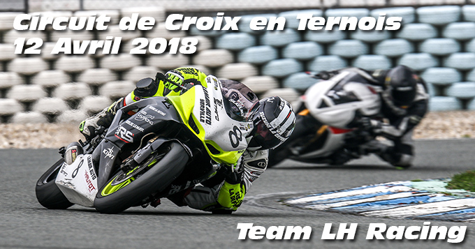 Photos au Circuit de Croix-En-Ternois le 12 Avril 2018
