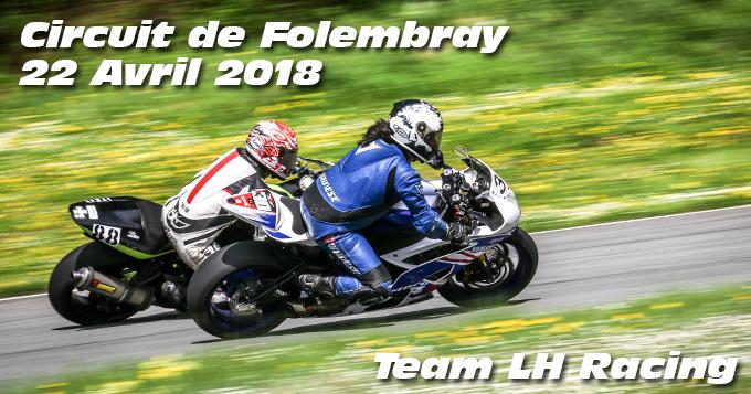 Photos au Circuit de Folembray le 22 Avril 2018