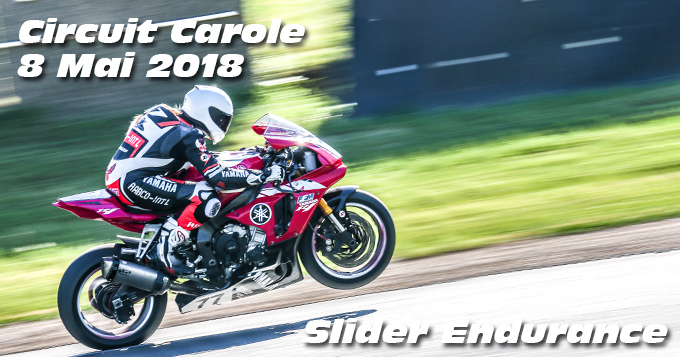 Photos au Circuit Carole le 08 Mai 2018