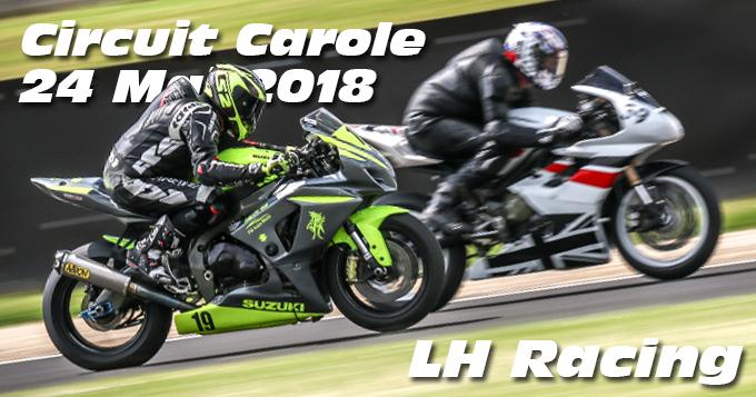 Photos au Circuit Carole le 24 Mai 2018