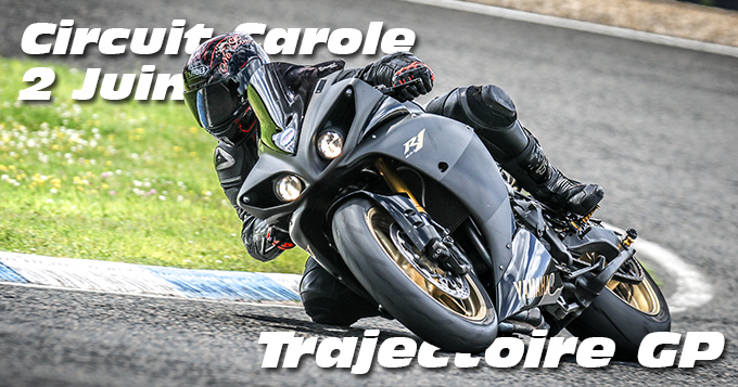 Photos au Circuit Carole le 02 Juin 2018