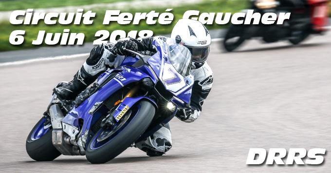 Photos au Circuit LFG de la Ferté Gaucher le 06 Juin 2018
