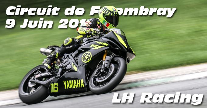 Photos au Circuit de Folembray le 09 Juin 2018