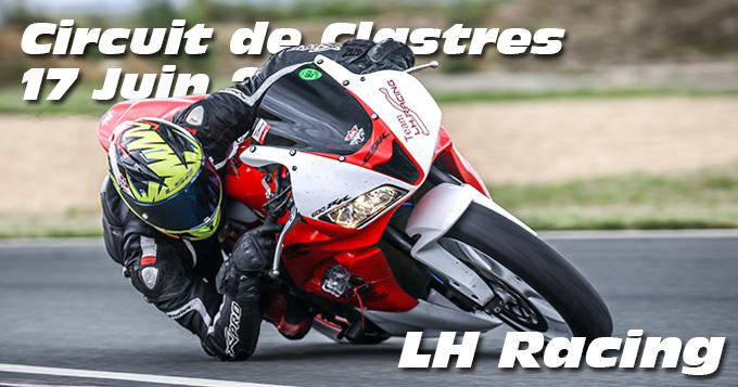 Photos au Circuit de Clastres le 17 Juin 2018