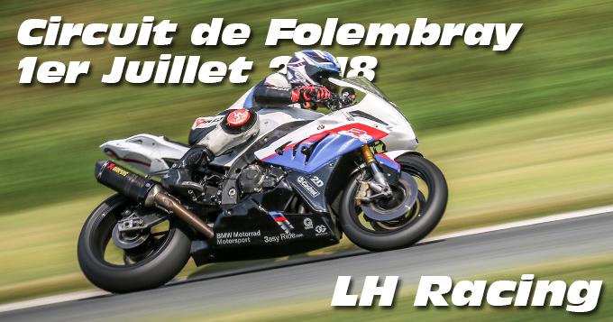 Photos au Circuit de Folembray le 01 Juillet 2018