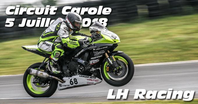 Photos au Circuit Carole le 05 Juillet 2018