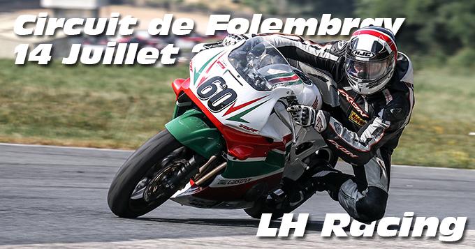 Photos au Circuit de Folembray le 14 Juillet 2018