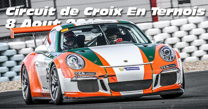 Photos au Circuit de Croix-En-Ternois le 08 Aout 2018