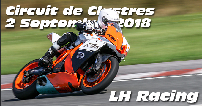 Photos au Circuit de Clastres le 02 Septembre 2018