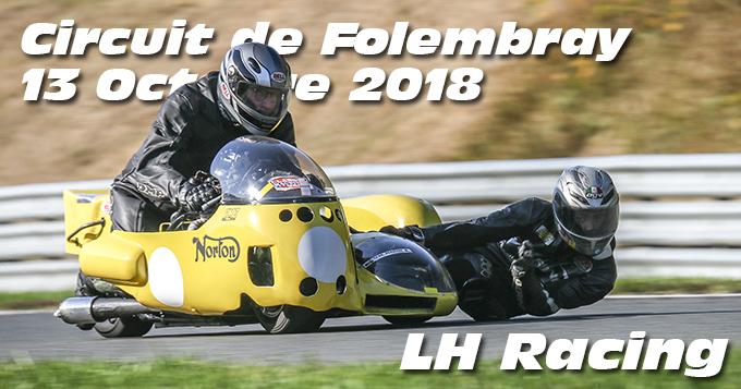 Photos au Circuit de Folembray le 13 Octobre 2018