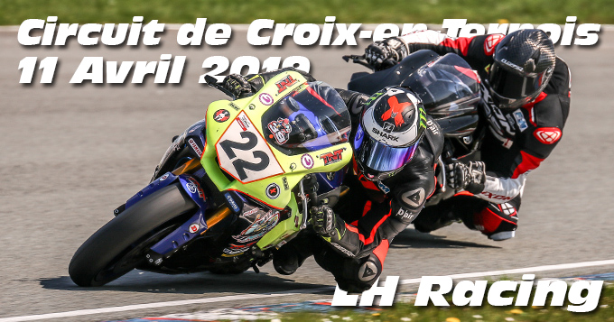 Photos au Circuit de Croix-En-Ternois le 11 Avril 2019
