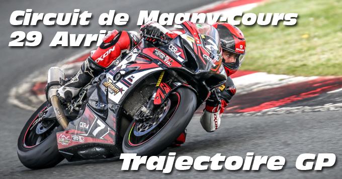 Photos au Circuit de Magny-Cours le 29 Avril 2019