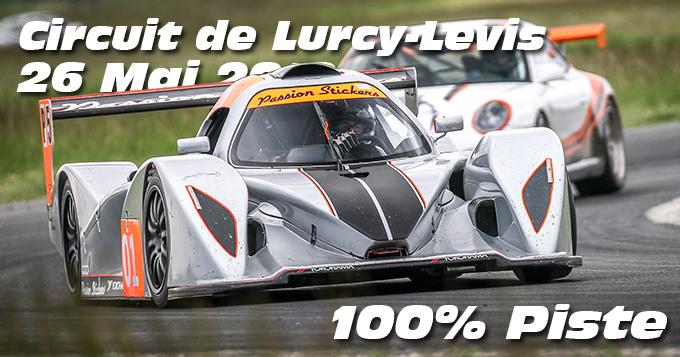 Photos au Circuit de Lurcy levis le 26 Mai 2019