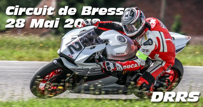 Photos au Circuit de Bresse le 28 Mai 2019