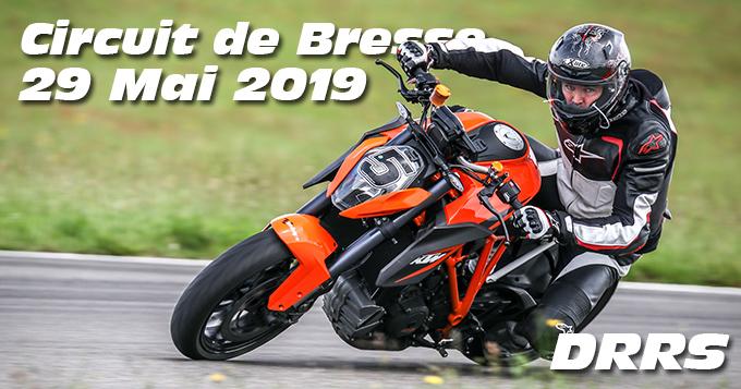 Photos au Circuit de Bresse le 29 Mai 2019