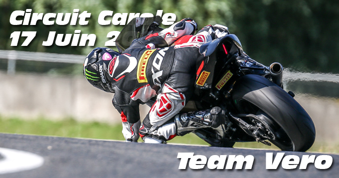 Photos au Circuit Carole le 17 Juin 2019