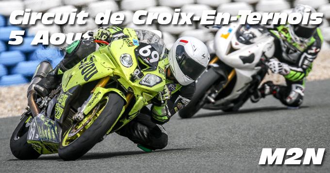 Photos au Circuit de Croix en ternois avec M2N le 5 Aout 2019