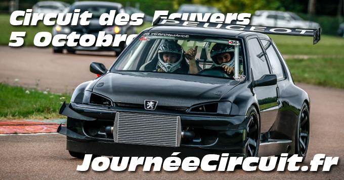 Photos au Circuit des Ecuyers le 5 Octobre 2019 avec Journee Circuit