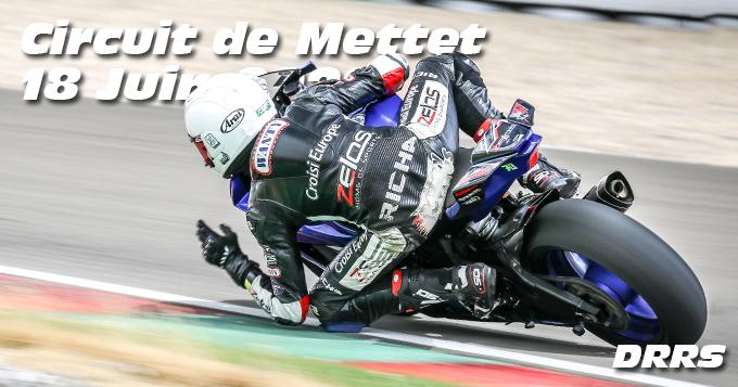 Photos au Circuit de Mettet (Belgique) le 18 Juin 2020 avec De Radigues Rider School