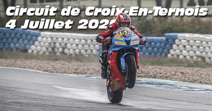 Photos au Circuit de Croix-En-Ternois le 4 Juillet 2020
