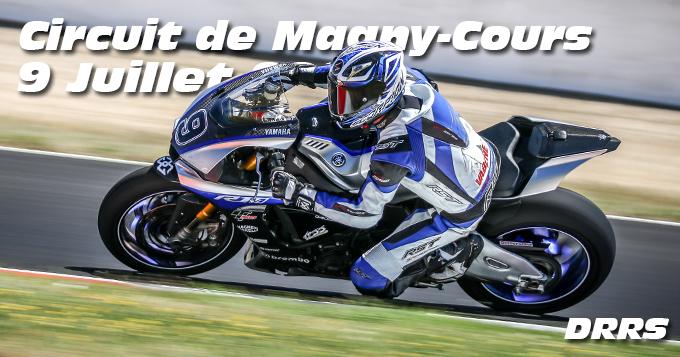 Photos au Circuit de Magny-Cours le 9 Juillet 2020 avec De Radigues Rider School