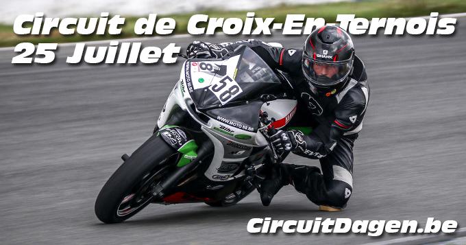 Photos au Circuit de Croix-En-Ternois le 25 Juillet 2020 avec Circuitdagen