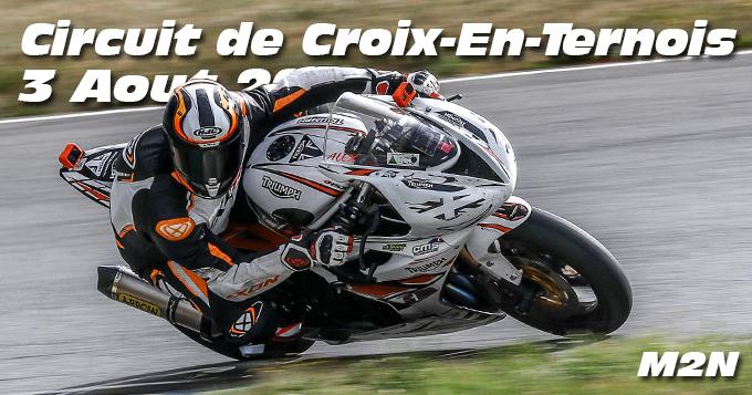 Photos au Circuit de Croix-En-Ternois le 3 Aout 2020 avec M2N et 4G Competition