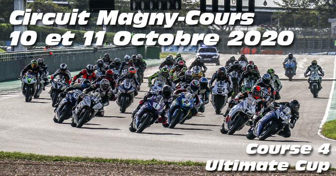 Photos au Circuit de Magny-Cours le 11 Octobre 2020 avec Ultimate Cup Moto