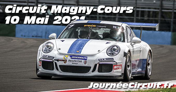 Photos au Circuit de Magny-Cours le 10 Mai 2021 avec Journee Circuit