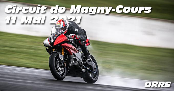 Photos au Circuit de Magny-Cours le 11 Mai 2021 avec De Radigues Rider School
