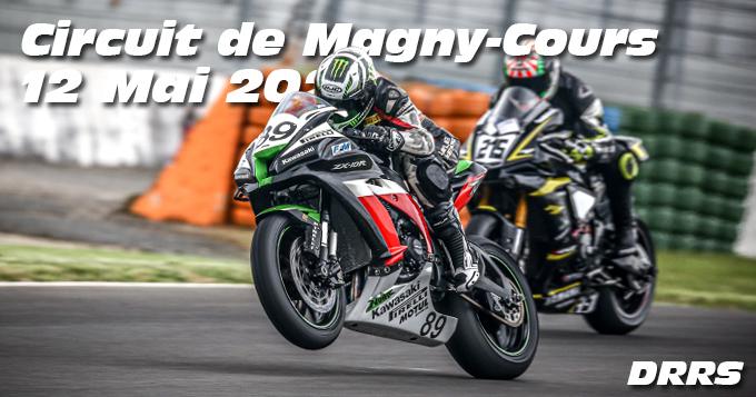 Photos au Circuit de Magny-Cours le 12 Mai 2021 avec De Radigues Rider School
