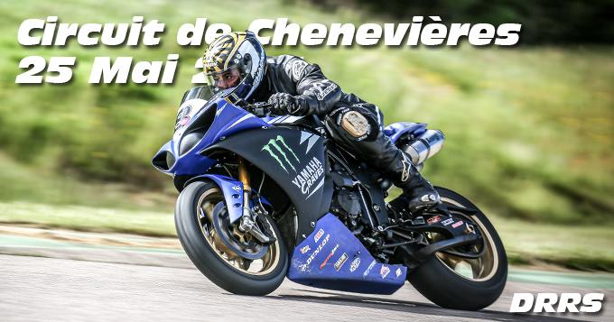 Photos au Circuit de Chenevieres le 25 Mai 2021 avec De Radigues Rider School