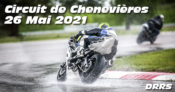 Photos au Circuit de Chenevieres le 26 Mai 2021 avec De Radigues Rider School