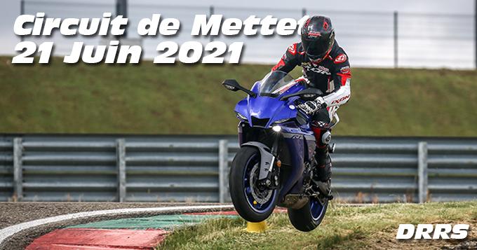 Photos au Circuit de Mettet (Belgique) le 21 Juin 2021 avec De Radigues Rider School