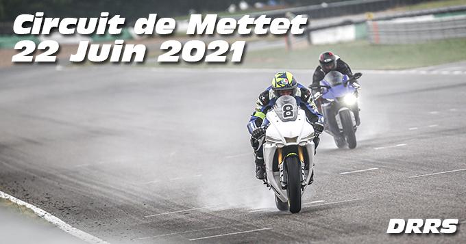 Photos au Circuit de Mettet (Belgique) le 22 Juin 2021 avec De Radigues Rider School