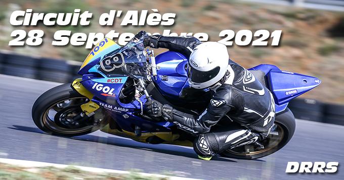 Photos au Alès le 28 Septembre 2021 avec De Radigues Rider School